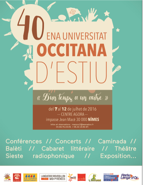 Affiche UOE 2016